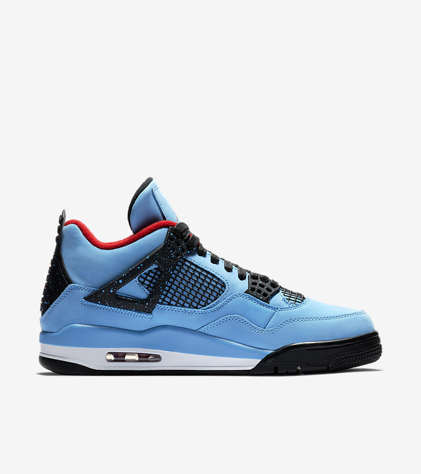 033d5f6c4318 Jordan 4 Travis Scott Cactus Jack sneaker tees matching outfits