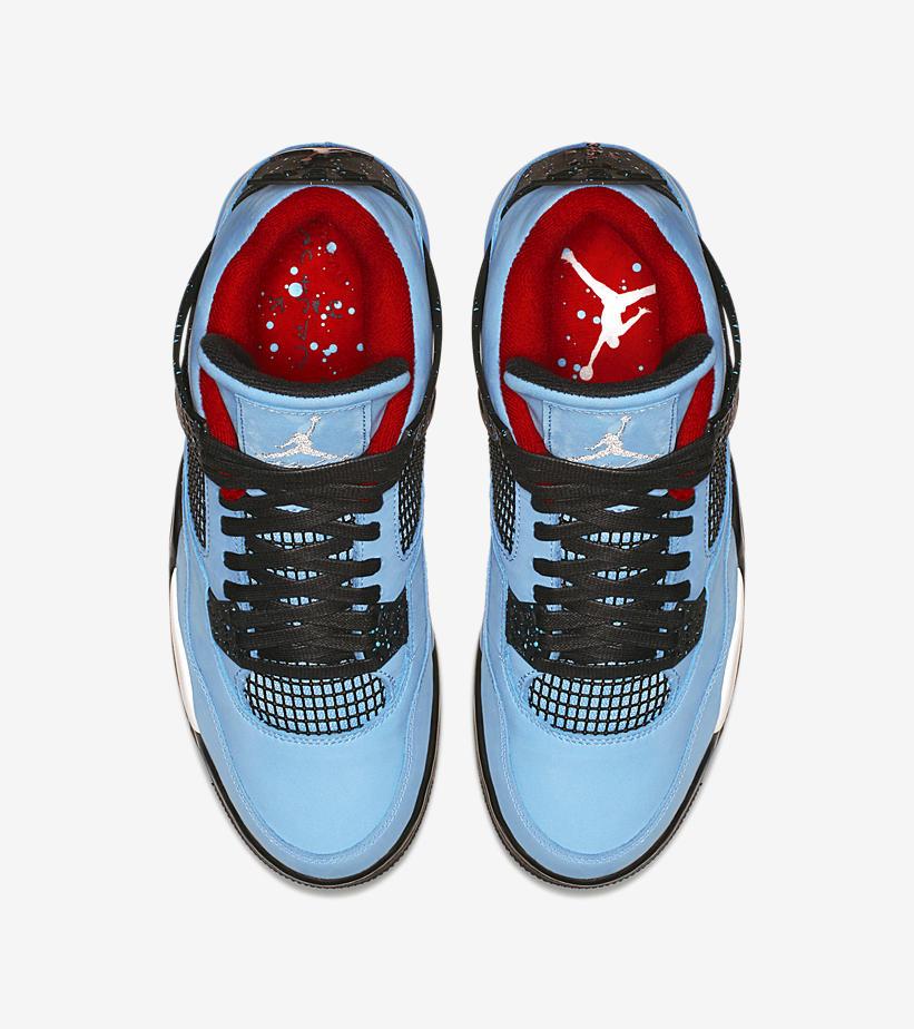 size 40 211fd 44e95 Jordan 4 Travis Scott Cactus Jack sneaker tees matching outfits