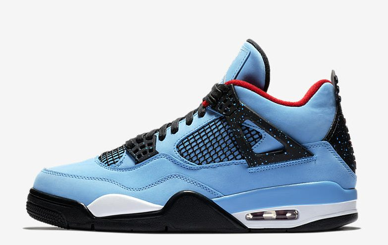070a3f330f3ffb Jordan 4 Travis Scott Cactus Jack sneaker tees matching outfits