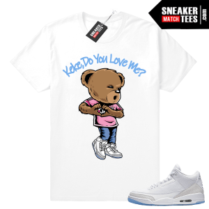 Keke Do you Love Me shirt