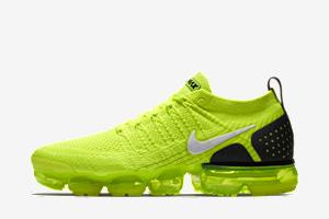 Nike Air Vapor Max Volt