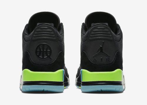 Quai 54 Jordan 3