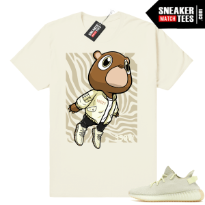 Yeezy Boost 350 V2 Butter T shirts
