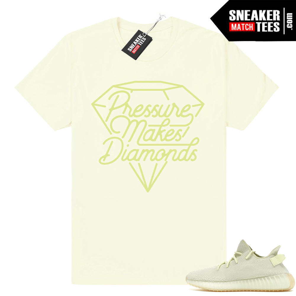 Yeezy Boost 350 shirt