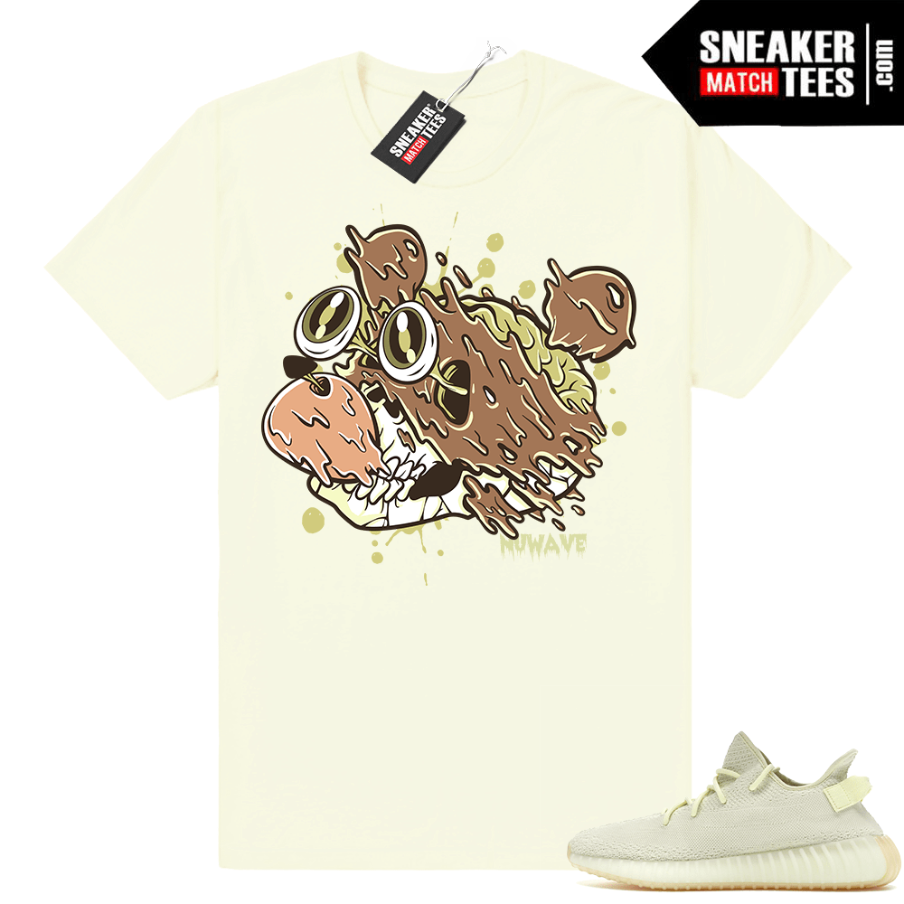 Yeezy Boost Butter shirt