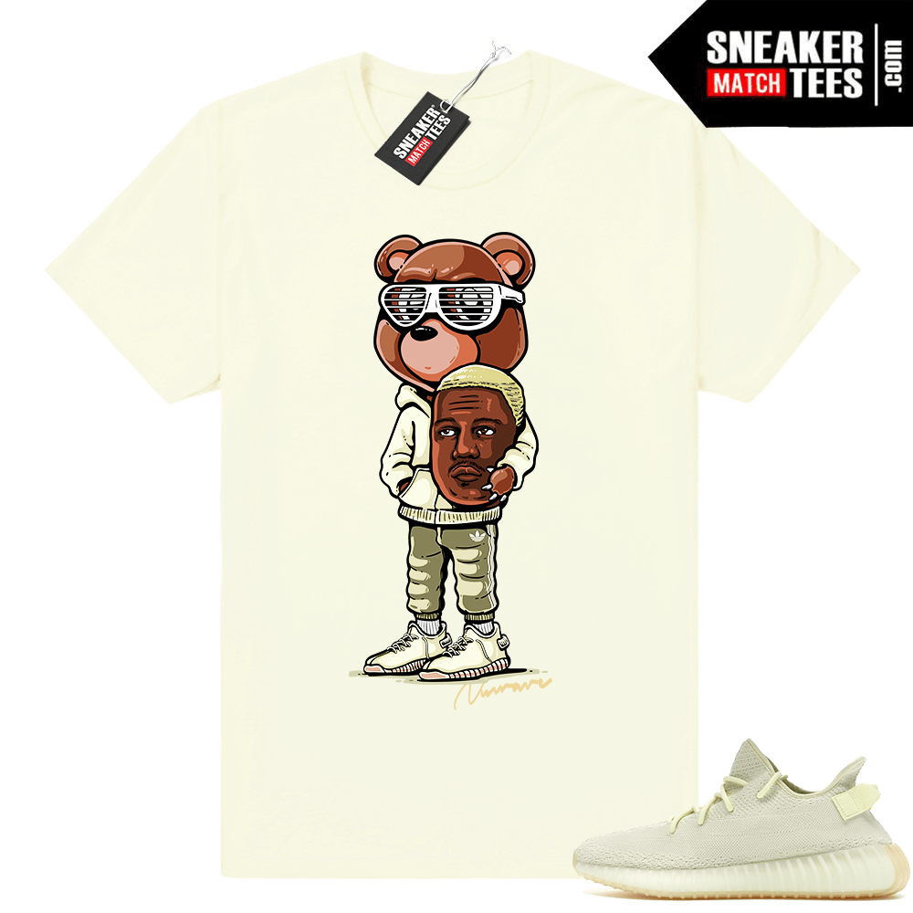Yeezy Boost Butter t shirt