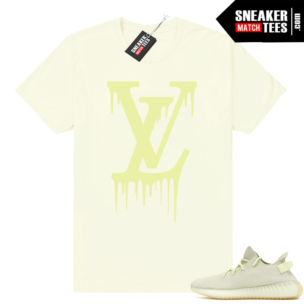 Yeezy Boost Butter tee shirt