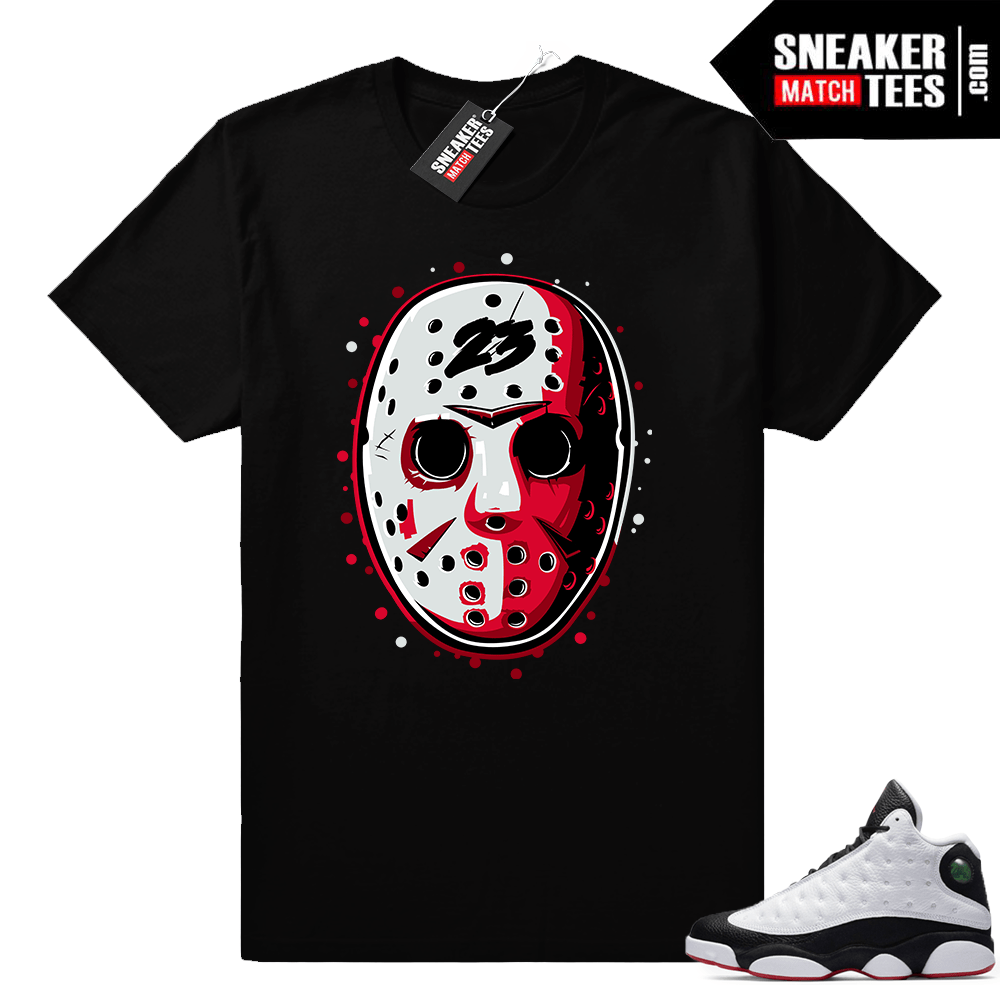 He Got Game 13 Shirts