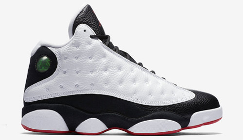 Jordan release dates Jordan 13 He got Game