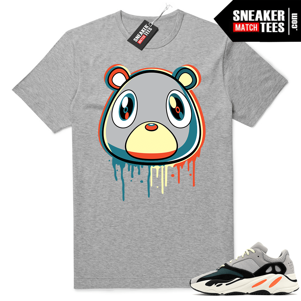 Wave Runner 700 Yeezy bear shirt