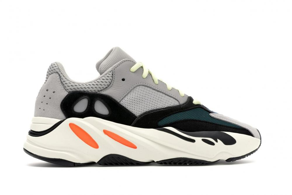 47c0b243 Yeezy Wave Runner 700 shirts to match sneakers- Sneaker Match Tees ®