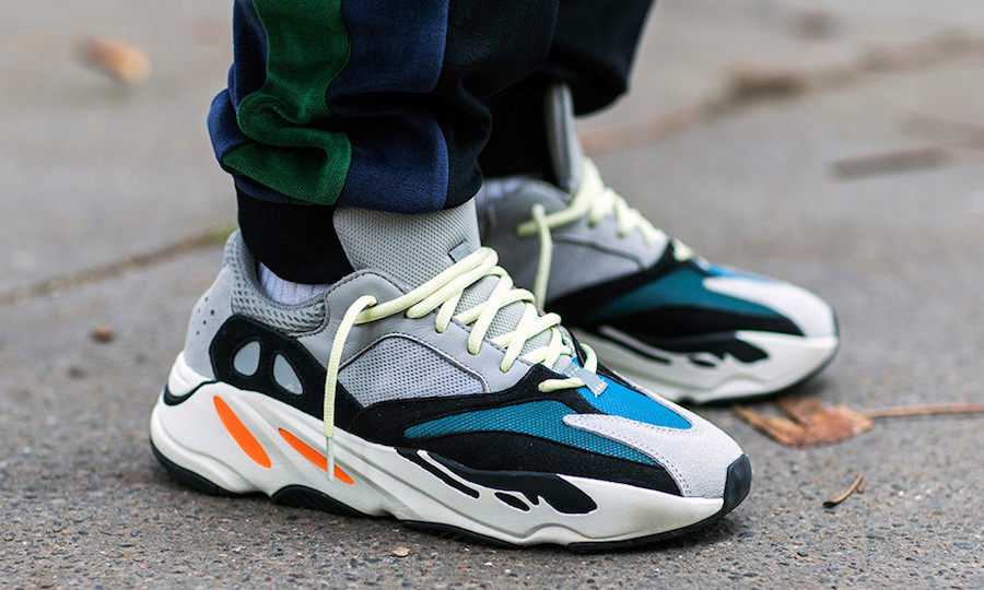 Yeezy Boost 700 Wave Runner _1