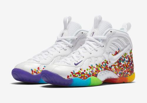 sneakers for cheap 757e9 64217 Fruity pebbles foams (5)