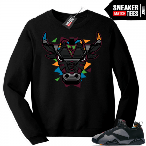 Jordan Bordeaux Sweatshirt
