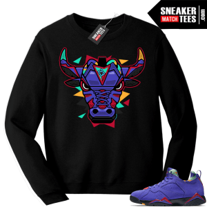 Jordan Concord 7 low sweatshirt