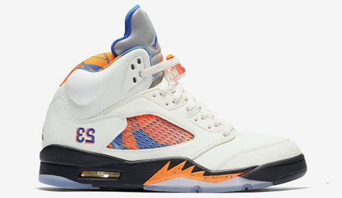 Jordan Release dates Jordan 5 International