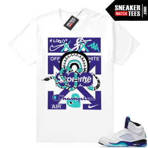 c3cc4b804aecb White Archives | Page 6 of 22 | Sneaker Tees Match Air Jordan Retro ...