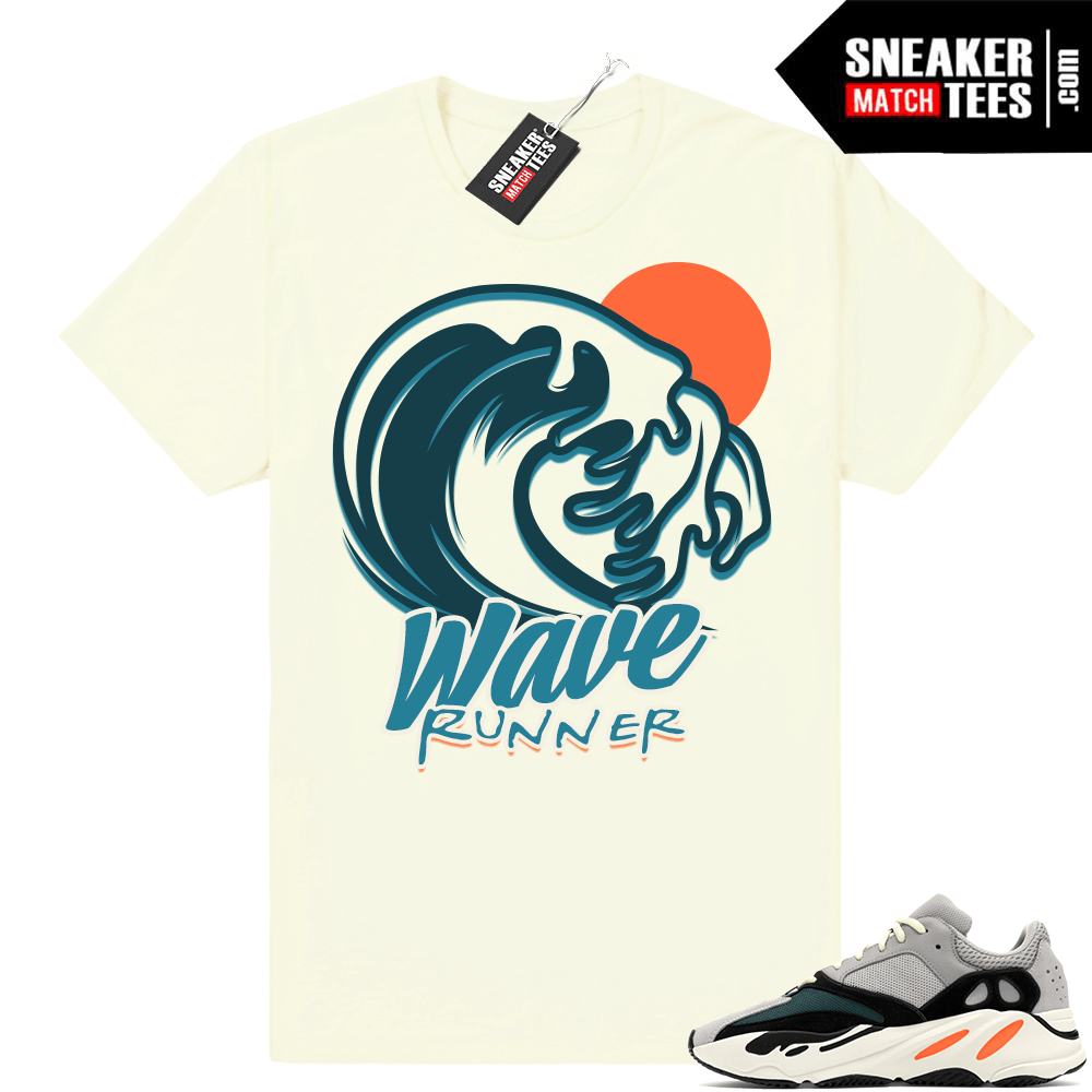 Wave Runner 700 shirt