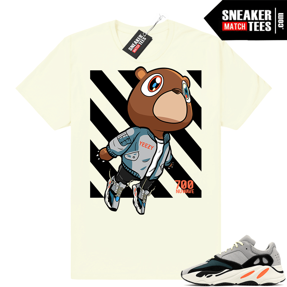 Yeezy Bear shirt
