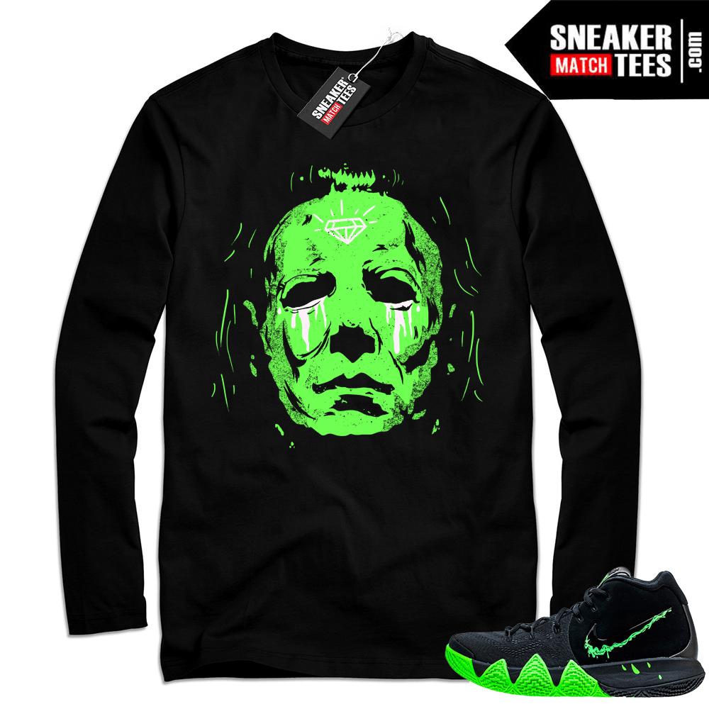 a5d027d4 Halloween Kyrie 4 shirt | Sneaker Match Tees