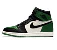 Jordan Retro releases Pine Green 1