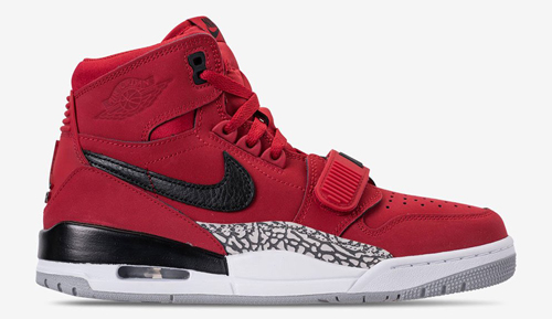 Jordan 2018 Releases