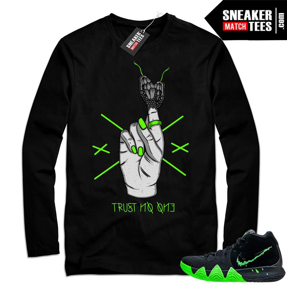 662f8a2a8bbe66 Nike Kyrie 4 Halloween shirts