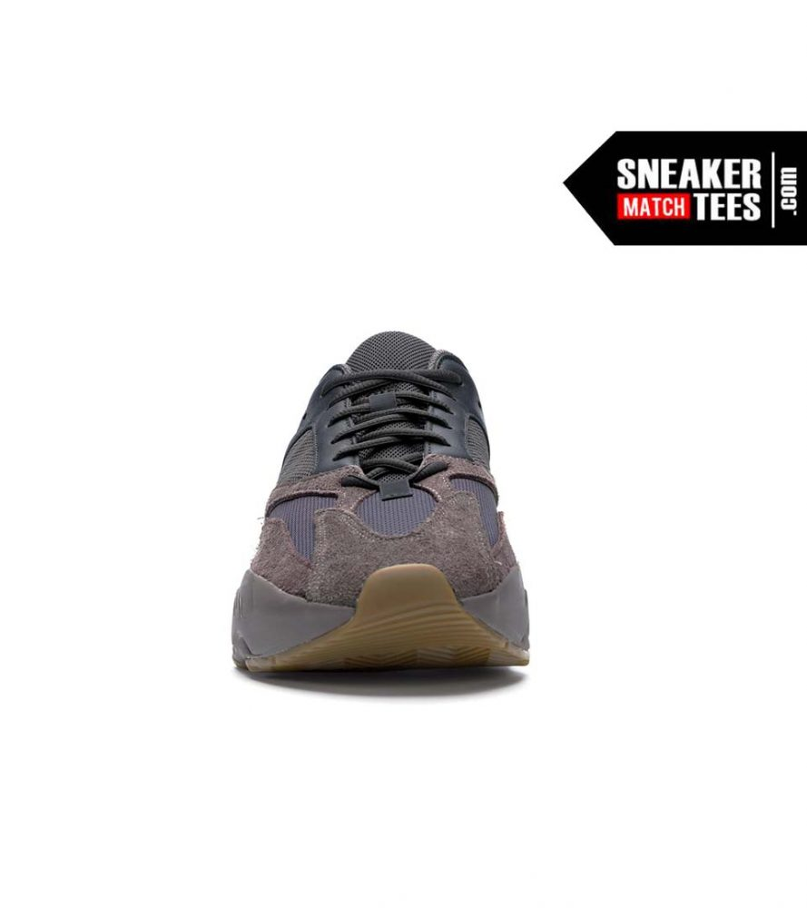 86dbf38654d Yeezy 700 Mauve shirts match sneakers | Yeezy Sneaker Clothing