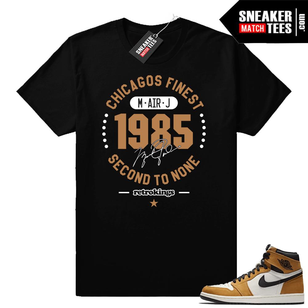 d7bf11b5548a Air Jordan 1 t shirt Rookie of the Year