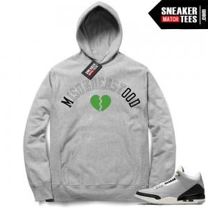 b793f4daa4861b Jordan 3 shirts to match Katrina 3 Jordan Retros - Sneaker Match Tees