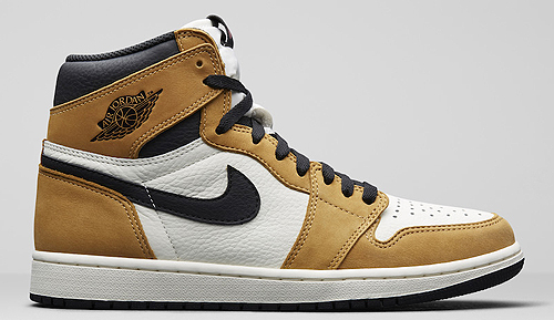 Jordan Release Dates Air Jordan 1 Rookie of the Year