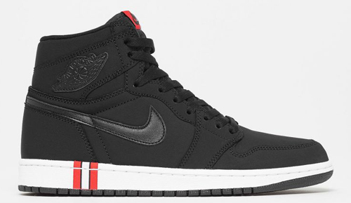 Jordan release dates Air Jordan 1 PSG