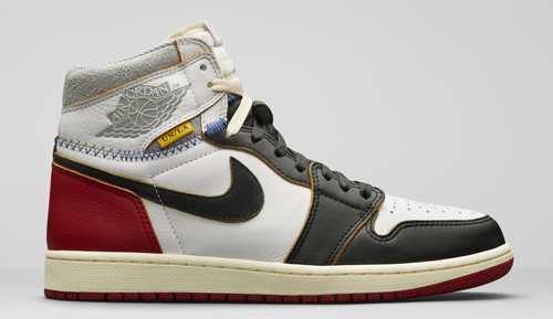Jordan release dates Air Jordan 1 Union