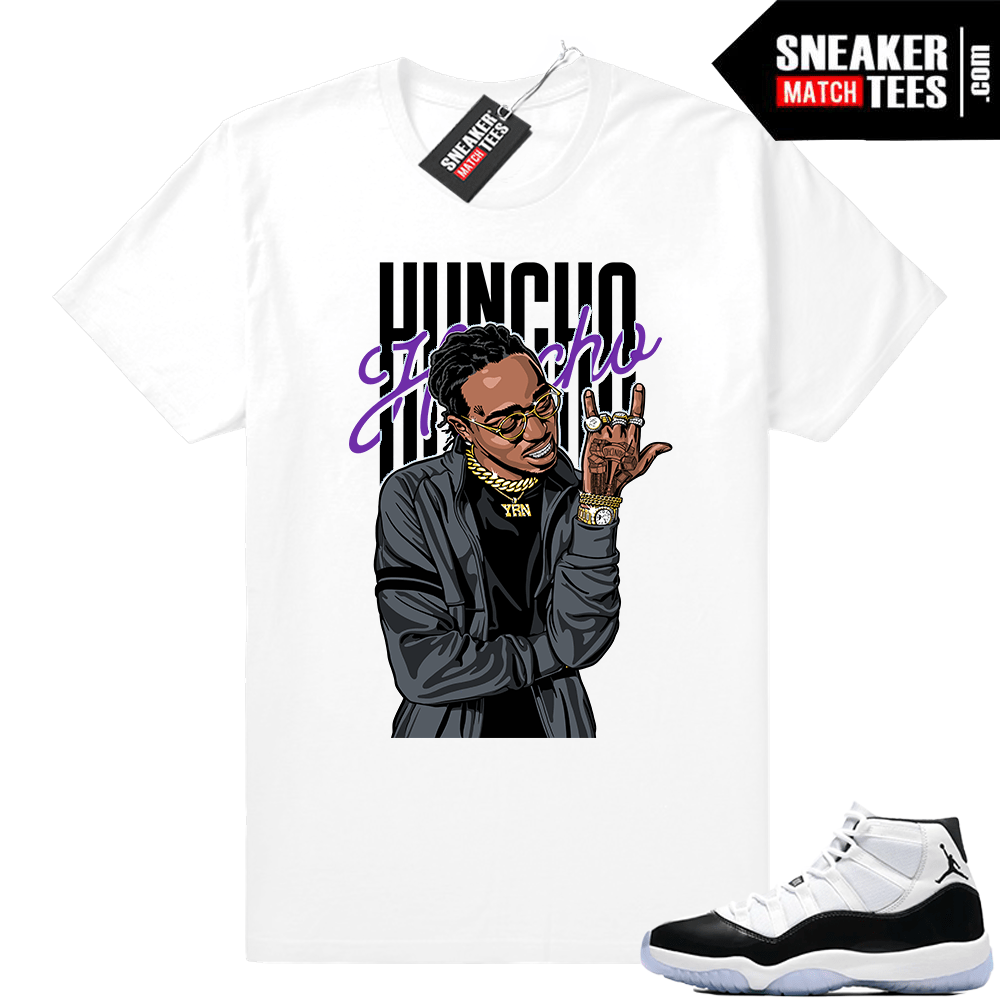 Jordan 11 Concord Shirts Match Sneakers Jordan Sneaker Clothing Shop