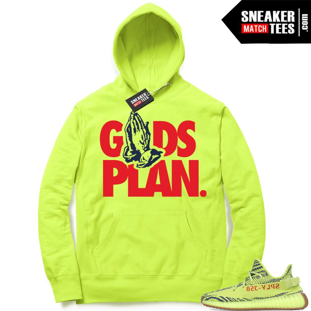 fd58ffb1c Yeezy Frozen Yellow - Yeezy Sneaker Match Clothing