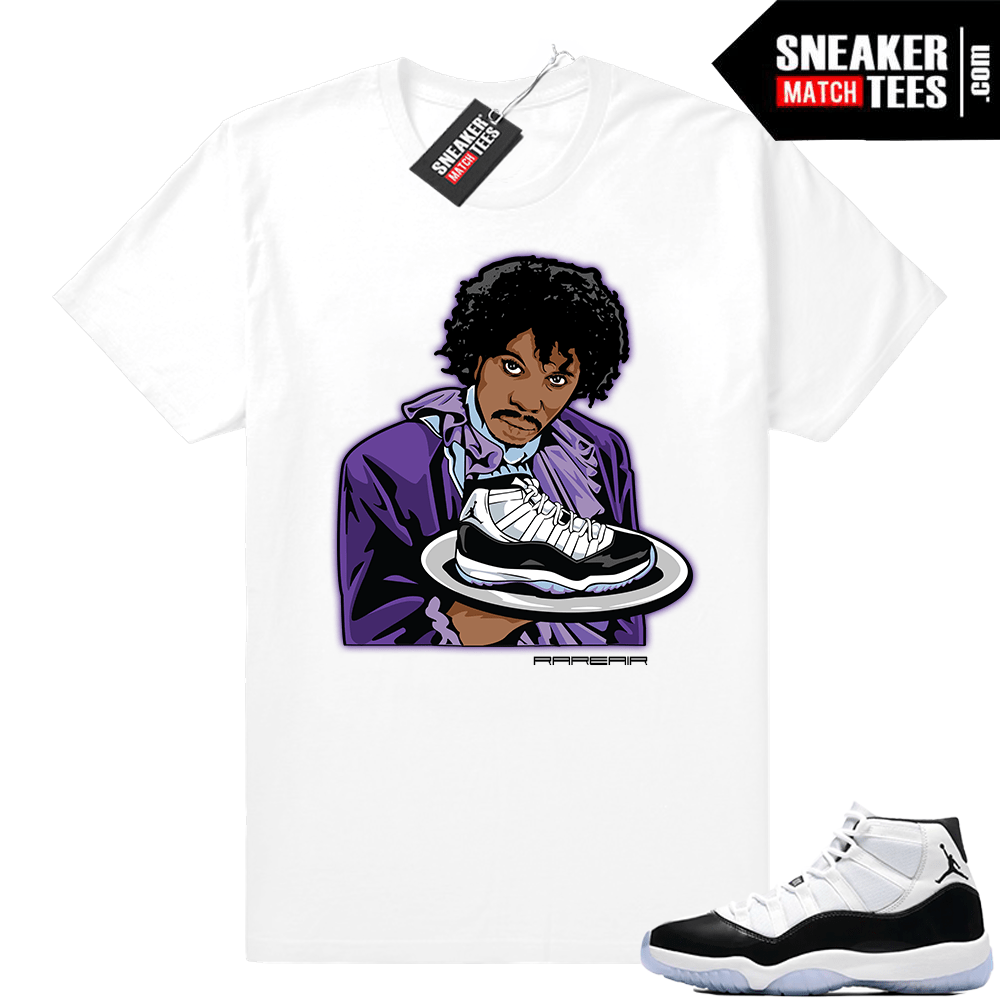 9316a153 Jordan 11 Concord shirts match sneakers | Jordan Sneaker Clothing Shop