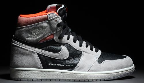 Jordan release date Jordan 1