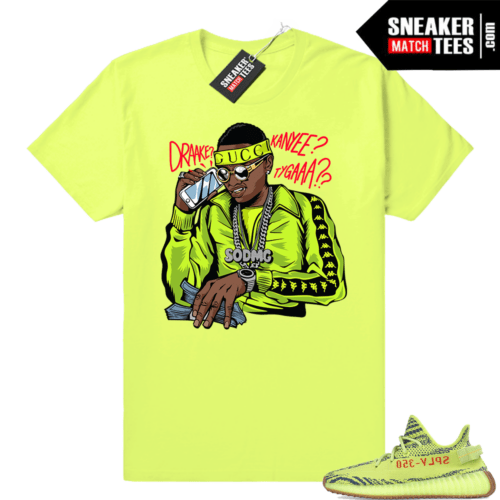 Soulja Boy Tyga shirt