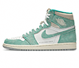 New Jordan Releases Turbo Green 1s