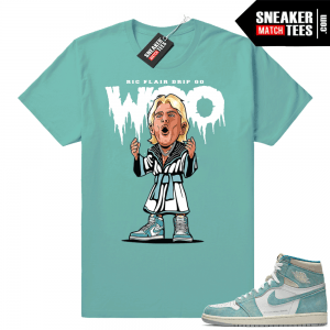 Shirts to match Jordan Turbo Green 1s caf00cc306