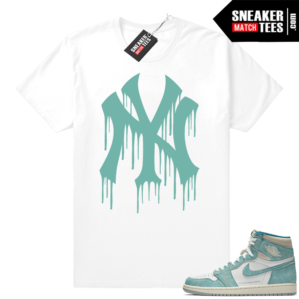 df3a8c0593a shirts match Jordan 1 Turbo green | Jordan shirts and Apparel