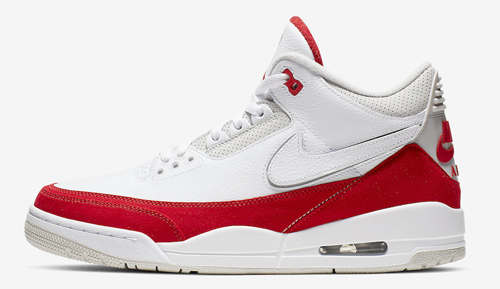 Jordan release dates March Jordan 3 Tinker