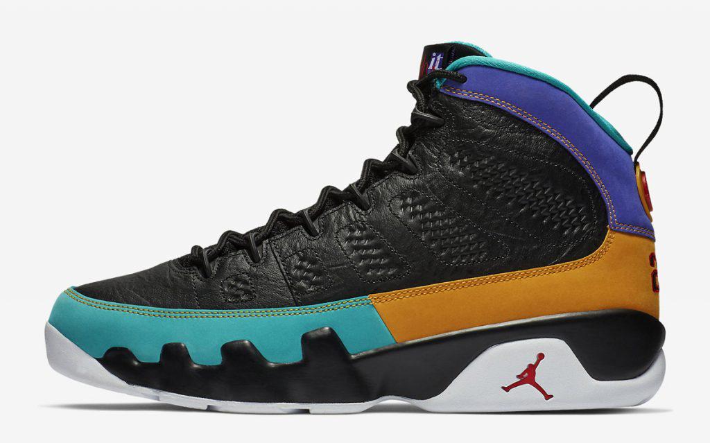 c87ffae7fa29 New Jordan releases Jordan 9. Jordan Release Date  March 9
