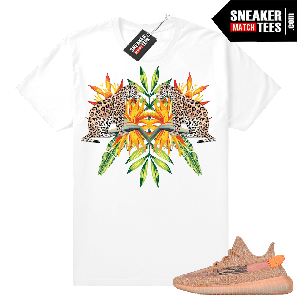 Sneaker clothing Yeezy Clay