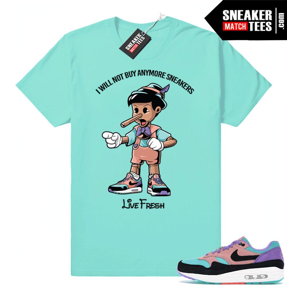 24bddaeea2c Air Max 1 Nike Sneaker tees