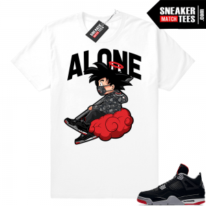 e59533c43f4574 Sneaker tees - Shirts to match Sneakers