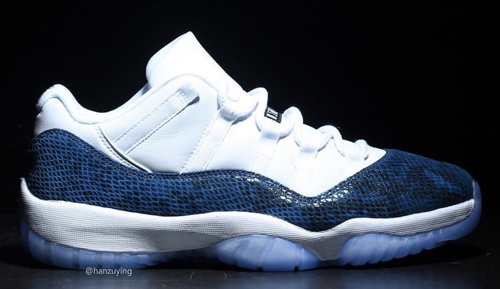 Jordan release dates April Jordan 11 Snakeskin