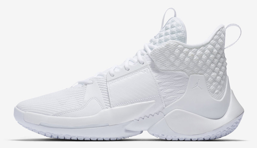 Jordan release dates April Jordan Why Not White