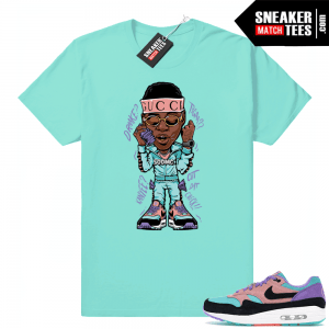 Sneaker Match Tees ® Collection for Nike, Air Max, Air Force