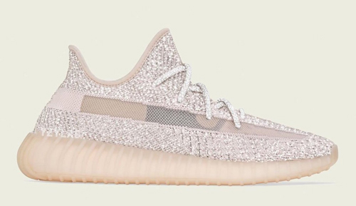 Yeezy Release dates June Yeezy Boost 350 V2 Synth Reflective